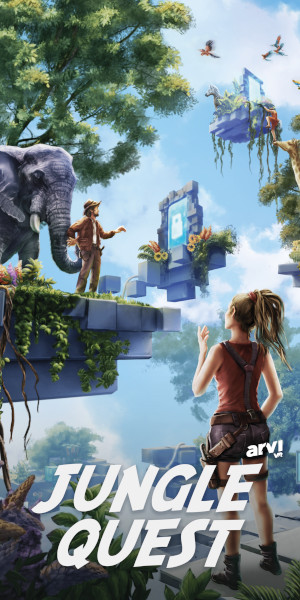 Escape the lost pyramid - Jeu d'évasion Ubisoft - La Zone Plus